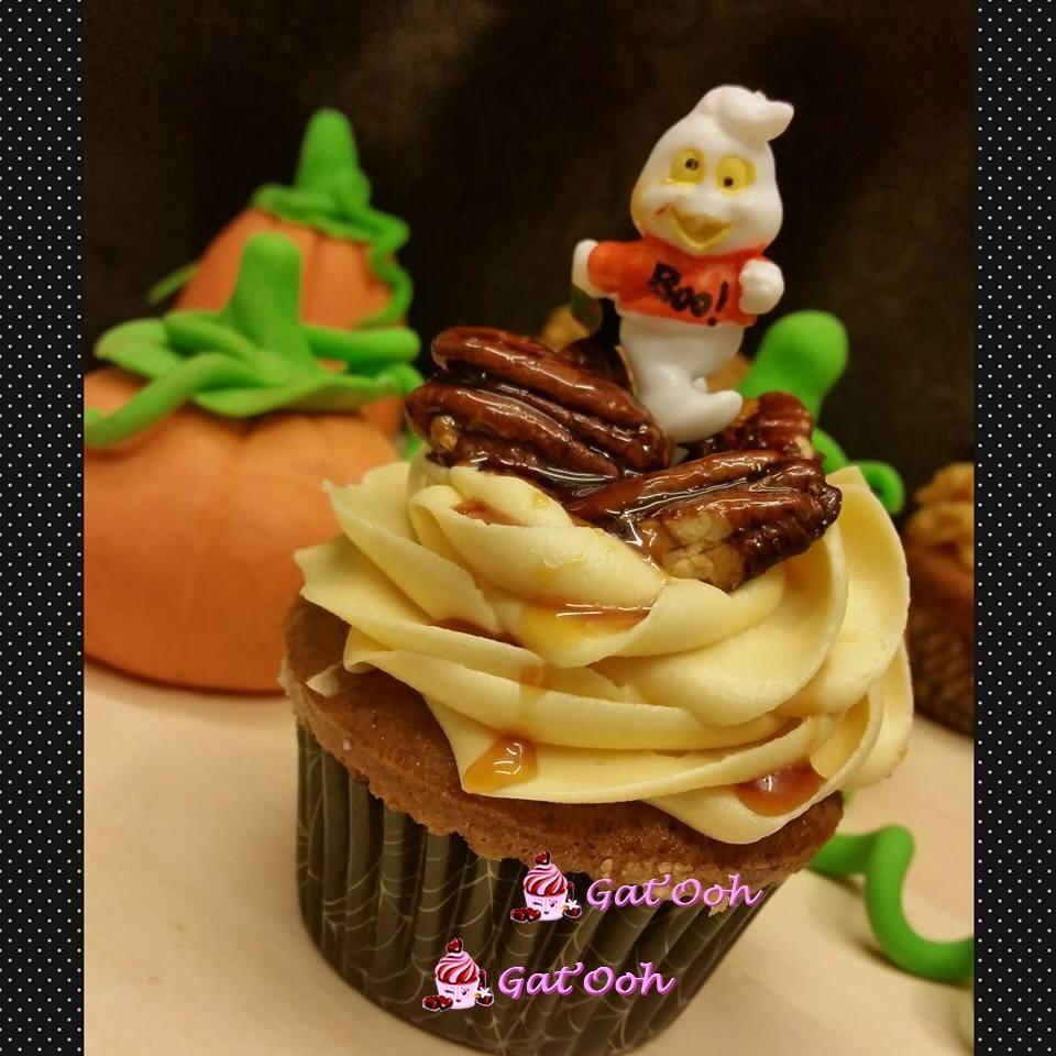 Atelier pâtisserie - Les cup cakes