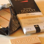 Le chocolat blond Dulcey