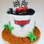 Les gâteaux à thème pour anniversaire d'enfants