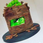 Les gâteaux à thème pour anniversaires d'enfants